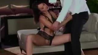 La vidéo porno gratuite en streaming de Katsuni