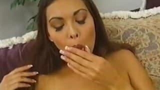 Une sodomie de dingue en vidéo