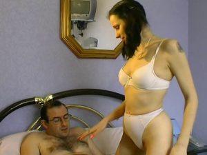 voyage coquin avec une femme chaude